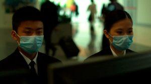 Virus contagieux: AVEC LE FILM CONTAGION, HOLLYWOOD AVAIT TOUT PRÉVU