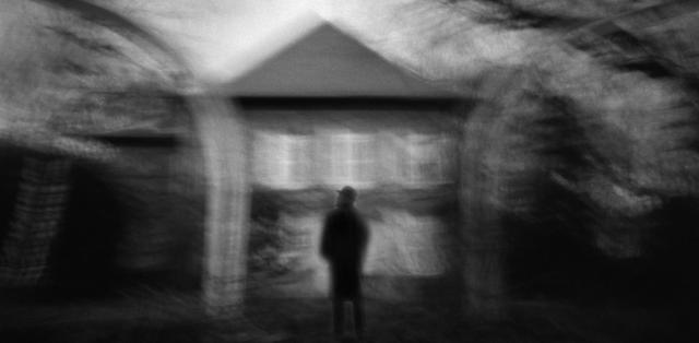 La maison PAS hantée