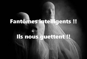 Fantômes intelligents