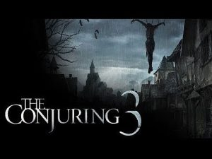 Conjuring 3  l' histoire vraie