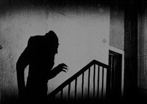 Nosferatu 1922 qui osera le revoir ?
