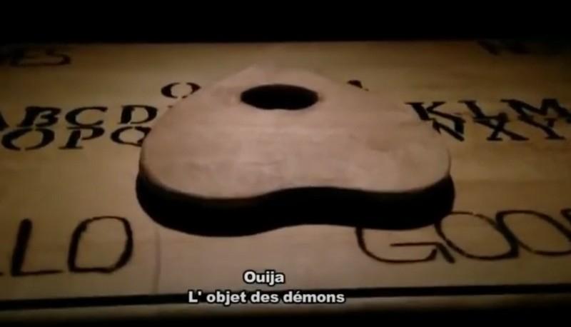 Ouija : cet objet démoniaque !