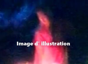 Apparition mariale miraculeuse