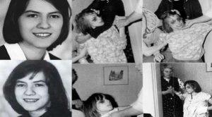 Anneliese Michel , l' inspiration de l'exorcisme d'Emily Rose