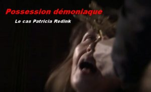 La possession de Patricia Redink