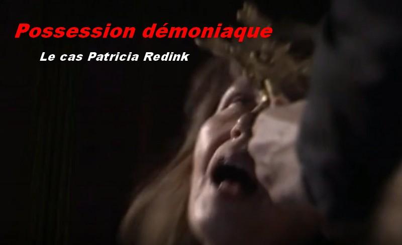 La possession de Patricia Redink