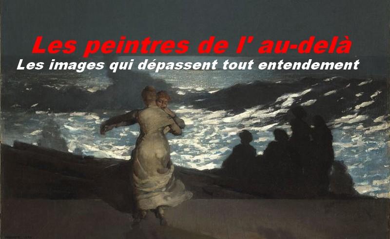 Les peintres de l' au delà