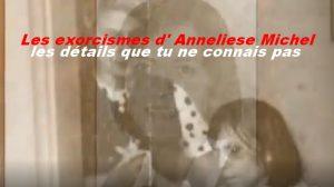 Les exorcismes d' Anneliese Michel