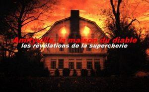 Amityville la maison du diable